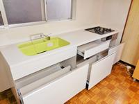A様邸 キッチン&お風呂リフォーム