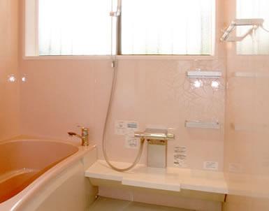 Y様邸 暖かくて安全なお風呂を!おばあさんも大満足の浴室リフォーム