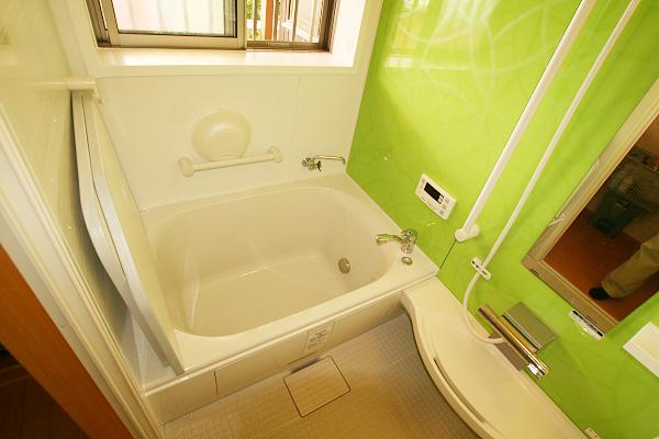 M様邸 階段、お風呂リフォーム