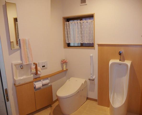 Y様邸 住みながら、お風呂とトイレを大改造!