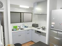 Y様邸 キッチンと浴室を快適リフォーム