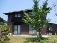 H様邸 外壁・屋根塗替えリフォーム