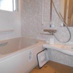 浴室改修工事 画像