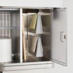 キッチンの除菌対策 画像